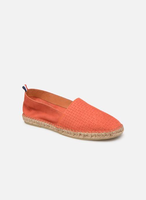 Scarpe di corda Mr SARENZA Norboss Arancione immagine destra