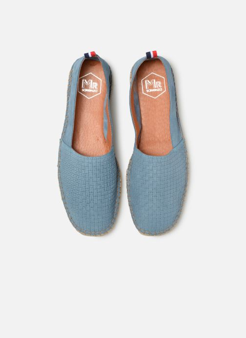 Espadrillos Mr SARENZA Norboss Blå se skoene på