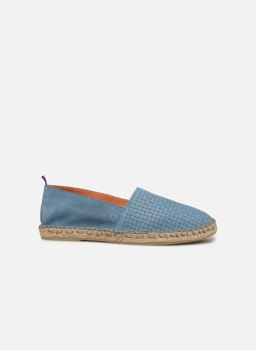 Espadrillos Mr SARENZA Norboss Blå detaljeret billede af skoene