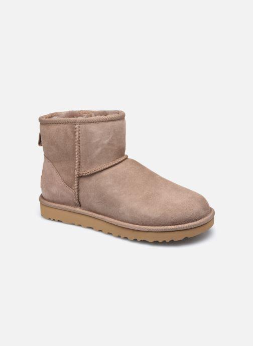 Bottines et boots Femme Classic Mini II