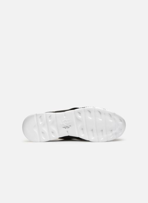 Sneakers UGG Willows Zwart boven