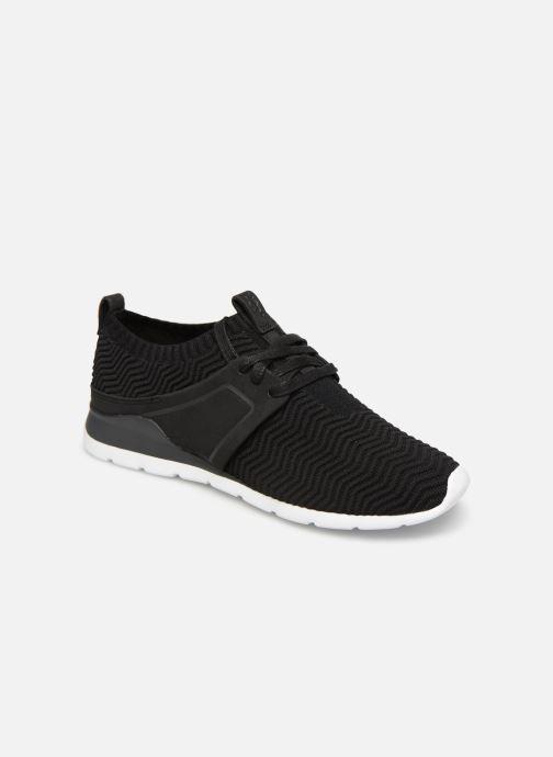Sneakers UGG Willows Zwart detail