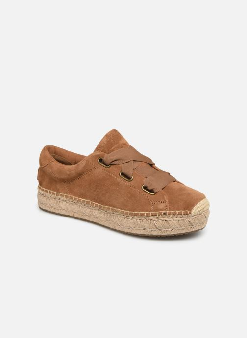 Sneakers UGG Brianna Bruin detail