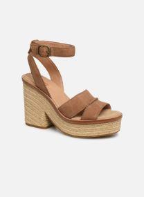 Sandali e scarpe aperte Donna Carine