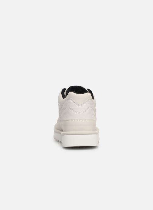 Baskets UGG Highland Sneaker Blanc vue droite