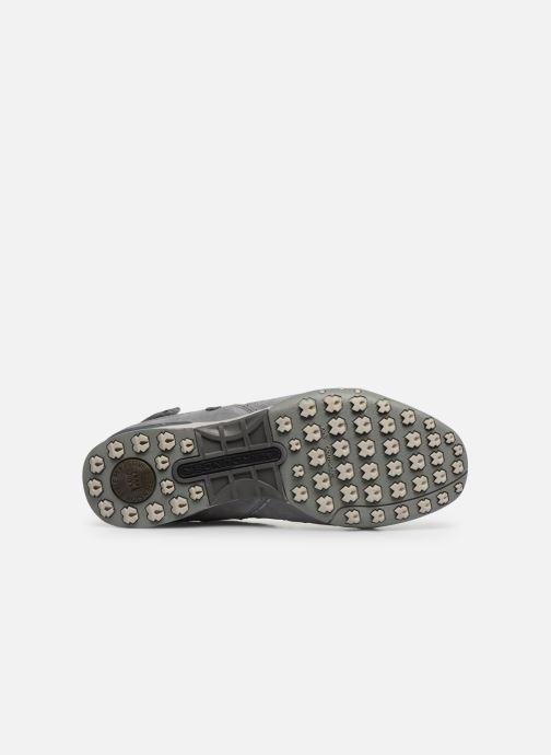 Zapatillas de deporte ALLROUNDER Turbo Gris vista de arriba