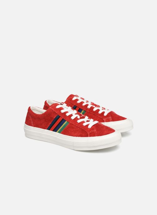 Sneakers PS Paul Smith Antilla Rood 3/4'