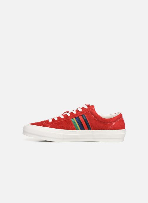 Sneakers PS Paul Smith Antilla Rood voorkant