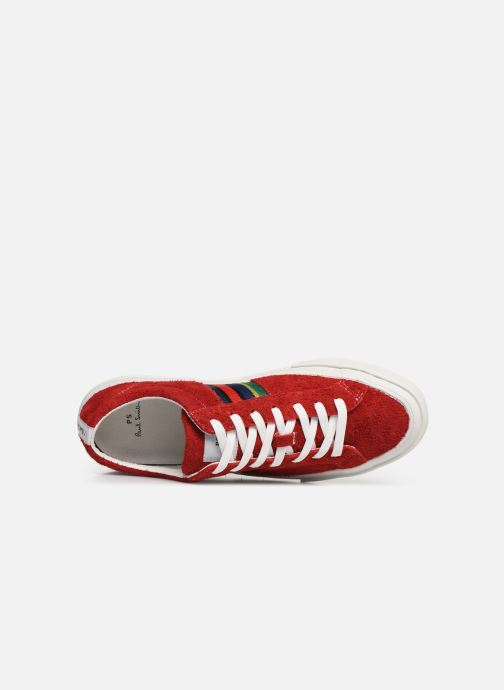 Sneakers PS Paul Smith Antilla Rood links