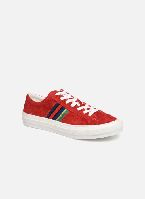 Sneakers PS Paul Smith Antilla Rood detail