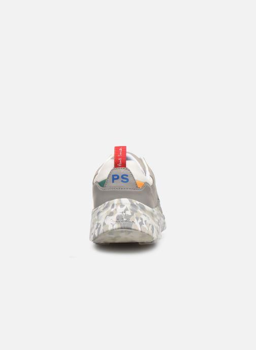 Sneakers PS Paul Smith Ajax Grijs rechts