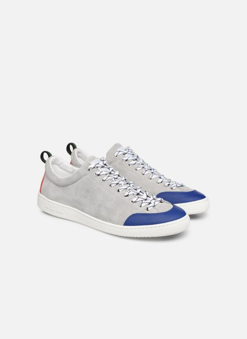 Baskets PS Paul Smith Sharma Gris vue 3/4