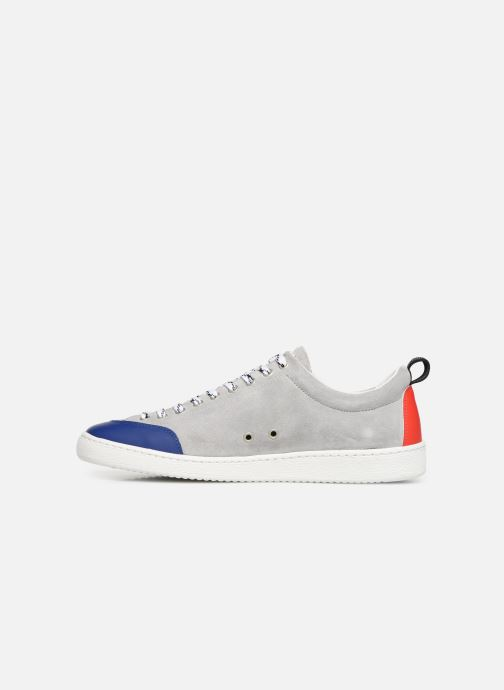 Baskets PS Paul Smith Sharma Gris vue face
