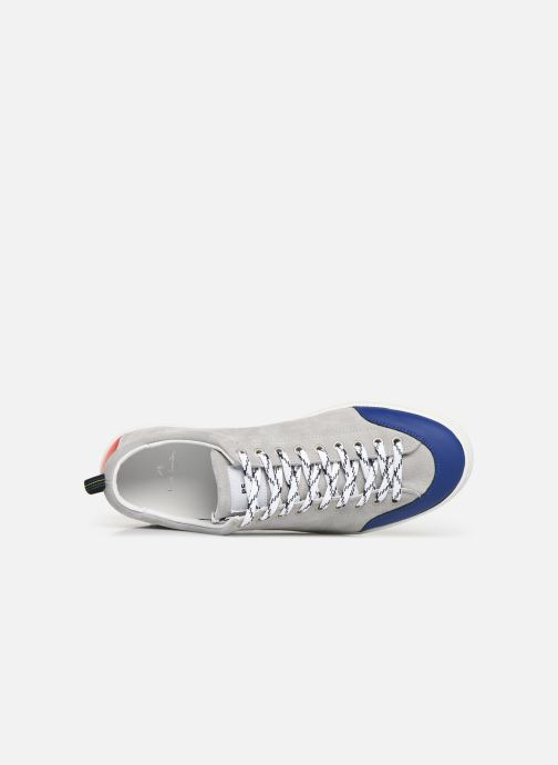 Baskets PS Paul Smith Sharma Gris vue gauche