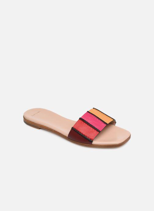 Clogs & Pantoletten PS Paul Smith Safia mehrfarbig detaillierte ansicht/modell