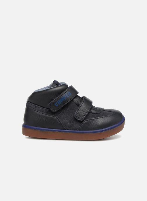 Sneakers Camper Pursuit FW Azzurro immagine posteriore
