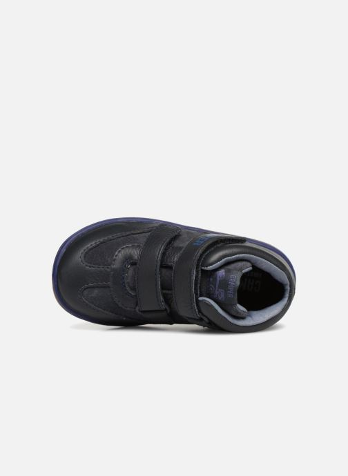 Sneakers Camper Pursuit FW Blauw links