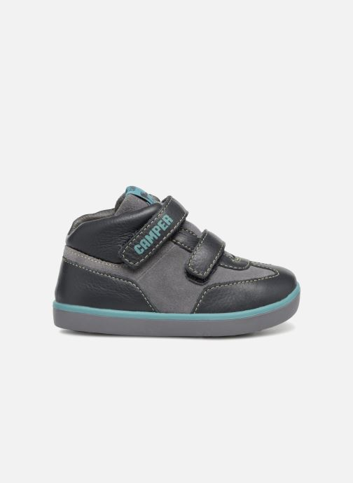 Baskets Camper Pursuit FW Gris vue derrière
