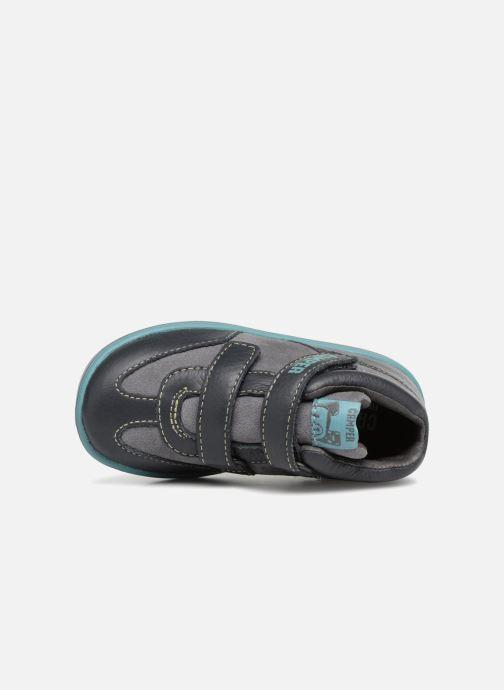 Sneakers Camper Pursuit FW Grigio immagine sinistra
