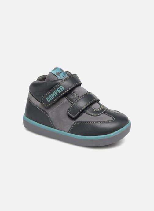 Sneakers Camper Pursuit FW Grigio vedi dettaglio/paio