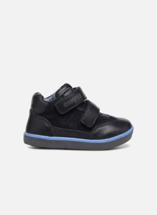 Sneakers Camper Pelotas Persil FW Azzurro immagine posteriore