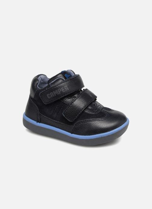 Sneaker Camper Pelotas Persil FW blau detaillierte ansicht/modell