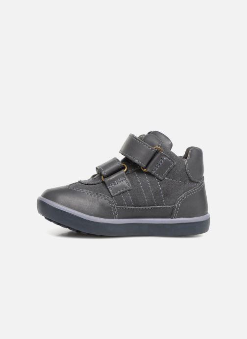 Sneakers Camper Pelotas Persil FW Nero immagine frontale