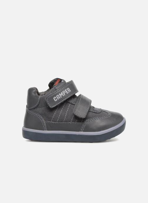 Sneaker Camper Pelotas Persil FW schwarz ansicht von hinten