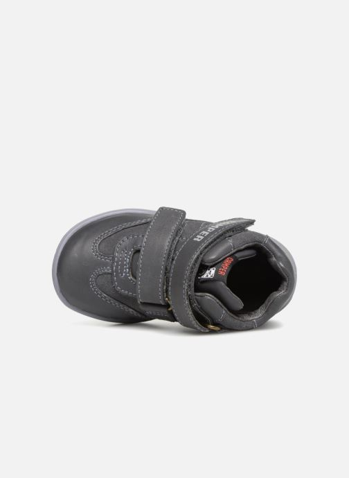 Sneaker Camper Pelotas Persil FW schwarz ansicht von links