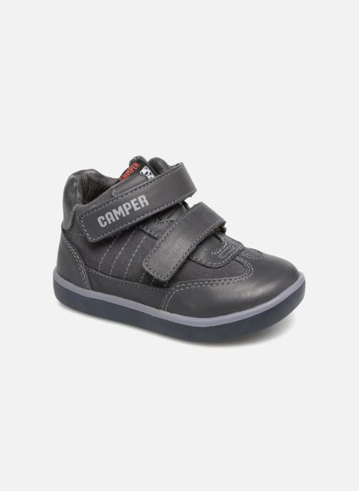 Sneaker Camper Pelotas Persil FW schwarz detaillierte ansicht/modell