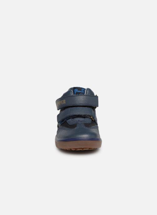 Sneakers Camper Pelotas Persil FW Blauw model