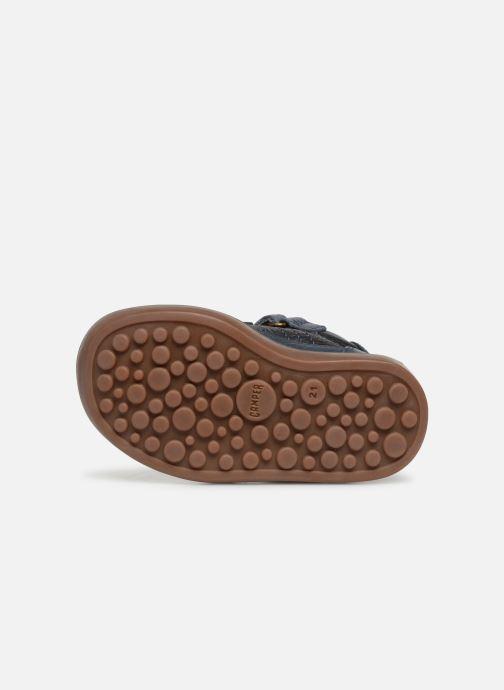 Sneakers Camper Pelotas Persil FW Blauw boven