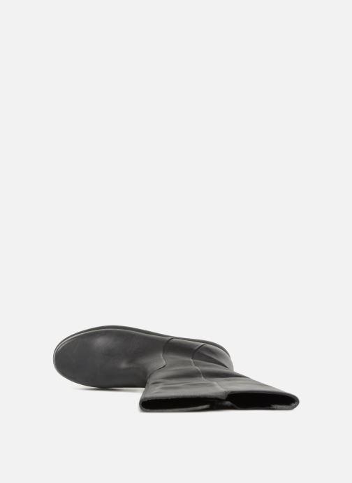 Stiefel Camper Monday K400131 schwarz ansicht von links