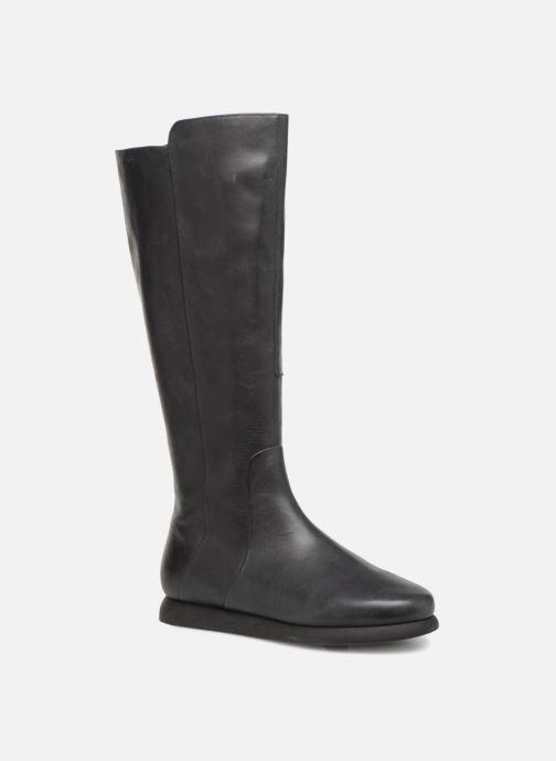 Stiefel Camper Monday K400131 schwarz detaillierte ansicht/modell