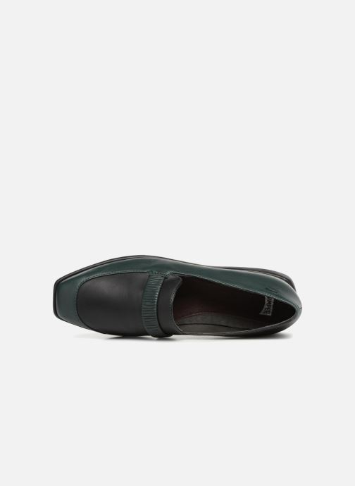 Loafers Camper TWS Black view from the left