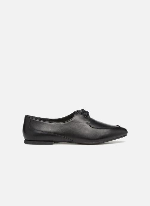 Zapatos con cordones Camper Isadora 22564 Negro vistra trasera