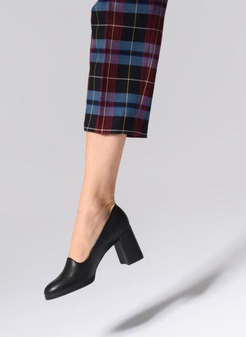 Zapatos de tacón Camper Kara K200557 Negro vista de abajo