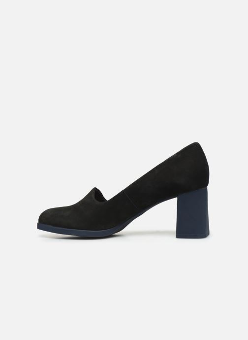 Zapatos de tacón Camper Kara K200557 Negro vista de frente