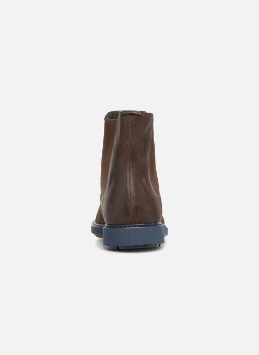 Bottines et boots Camper Neuman K300170 Marron vue droite