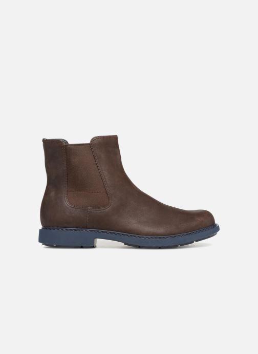 Bottines et boots Camper Neuman K300170 Marron vue derrière