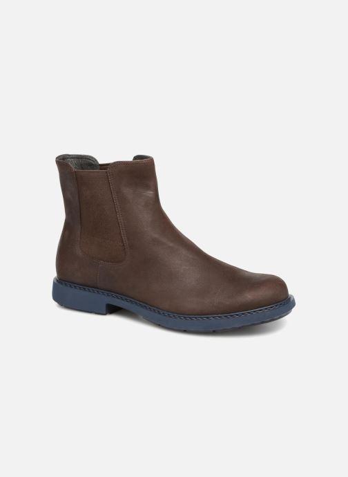 Bottines et boots Camper Neuman K300170 Marron vue détail/paire