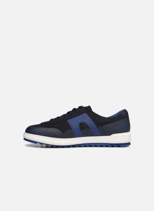 Sneakers Camper Marges Sport K100174 Blauw voorkant