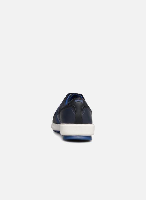 Sneakers Camper Marges Sport K100174 Blauw rechts