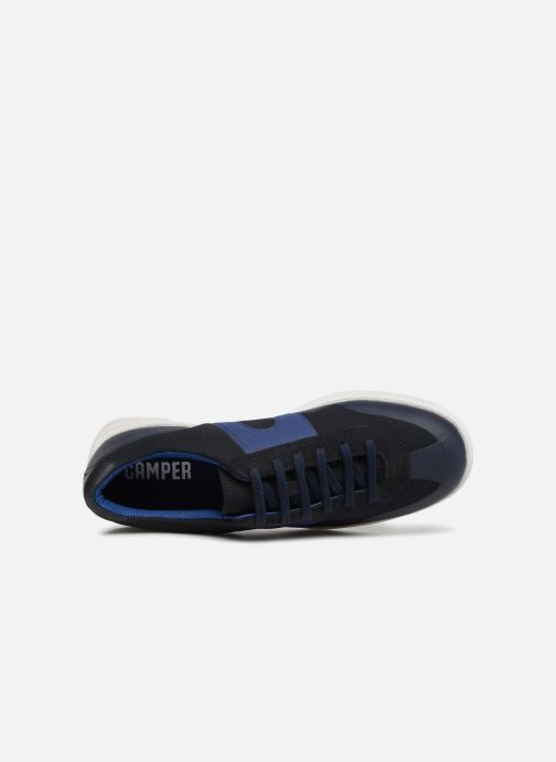 Sneakers Camper Marges Sport K100174 Blauw links