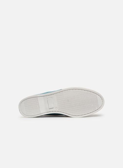 Zapatos con cordones Mr SARENZA Sbatello Marrón vista de arriba
