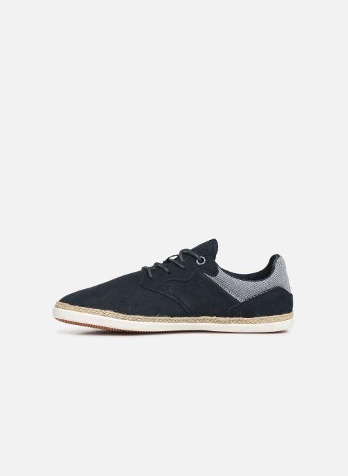 Sneakers Pepe jeans Maui Ker Blauw voorkant