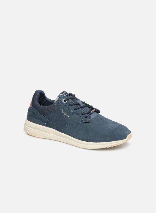 Sneaker Pepe jeans Jayker Dual D-Limit 19 blau detaillierte ansicht/modell
