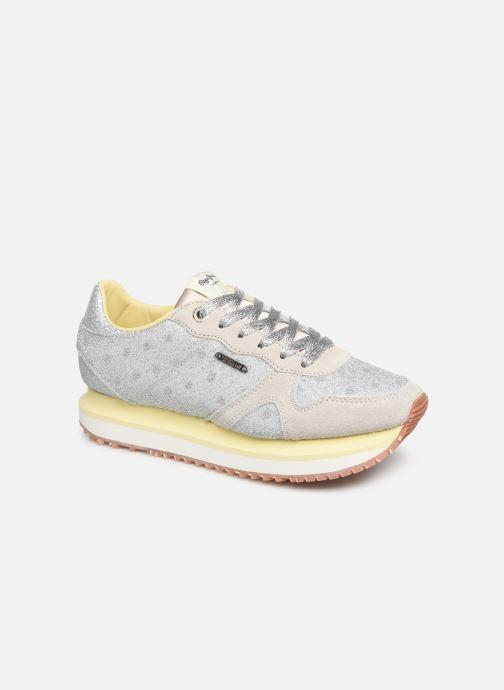 Sneakers Kvinder Zion Remake