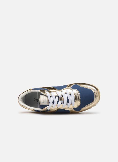Jeans Verona W 2bleuBaskets Greek Pepe Chez358702 2DH9IE