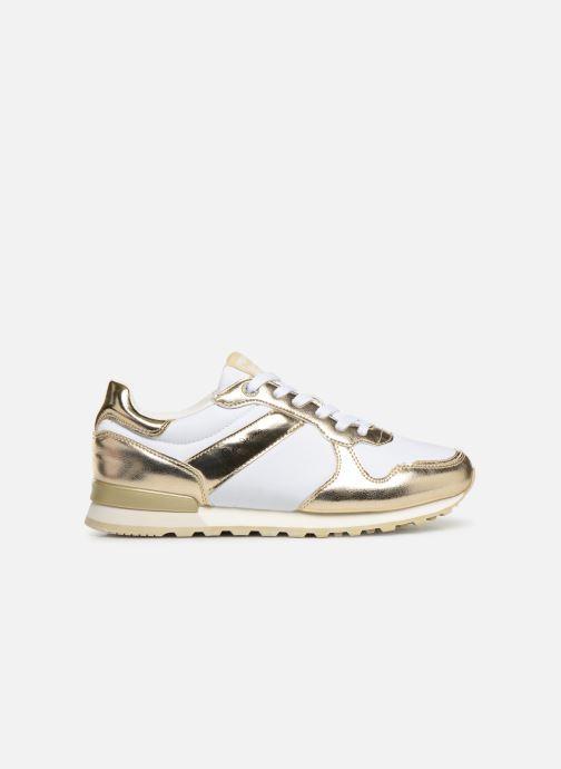 Sneakers Pepe jeans Verona W Greek 2 Wit achterkant
